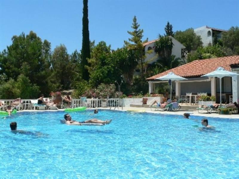 Hotel Nautilus - Barbati - Corfu